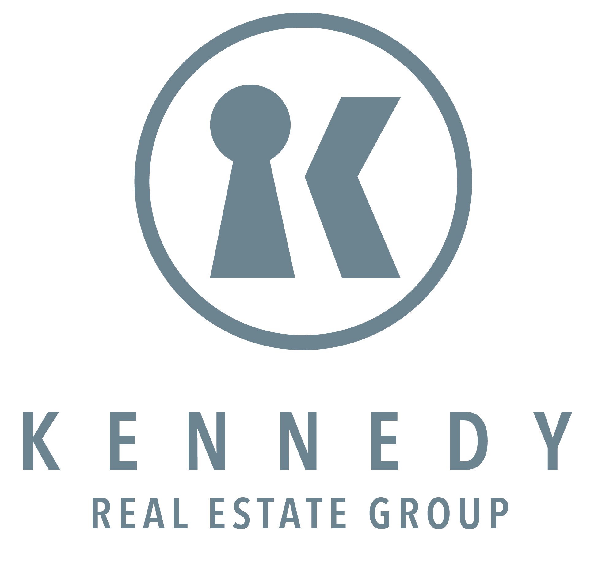 Logo for Dan Kennedy Real Estate
